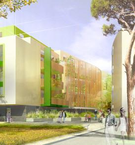 Les serres logements by archiz presentation