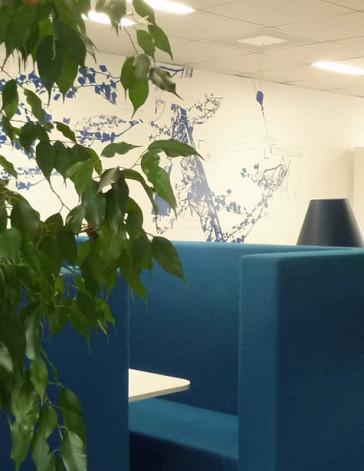 bureau Pragma Montpellier par Archiz HD