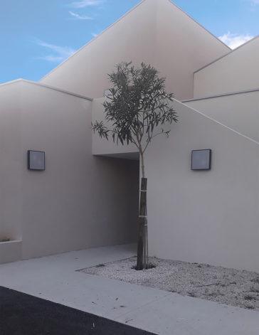 Castries Architecte
